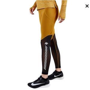 Nike One Sport Distort GRX 7/8th Leggings Gym Pant